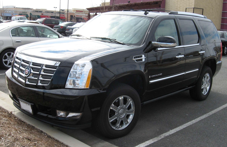 Cadillac Escalade Car Rental Florida