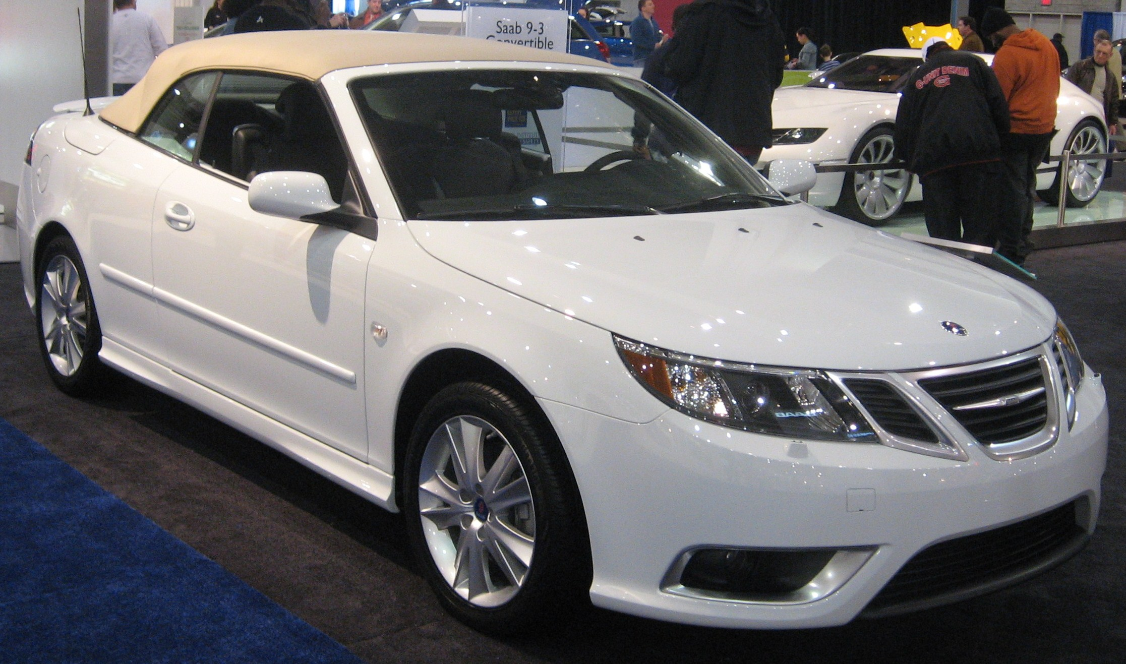 Saab  Car Doesn T Start After Long Drive Distributor