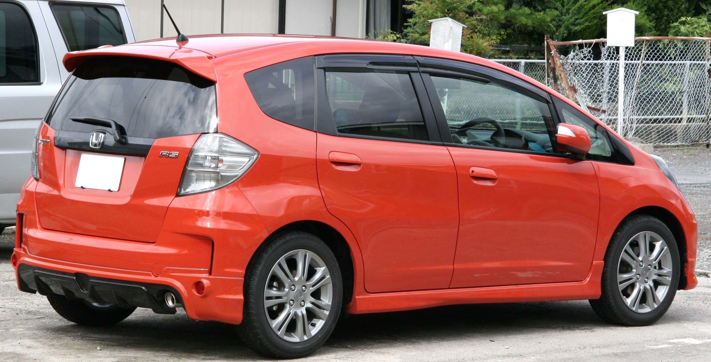 Genial What Did You Do To Your GE Fit Today?   Page 573   Unofficial Honda FIT  Forums