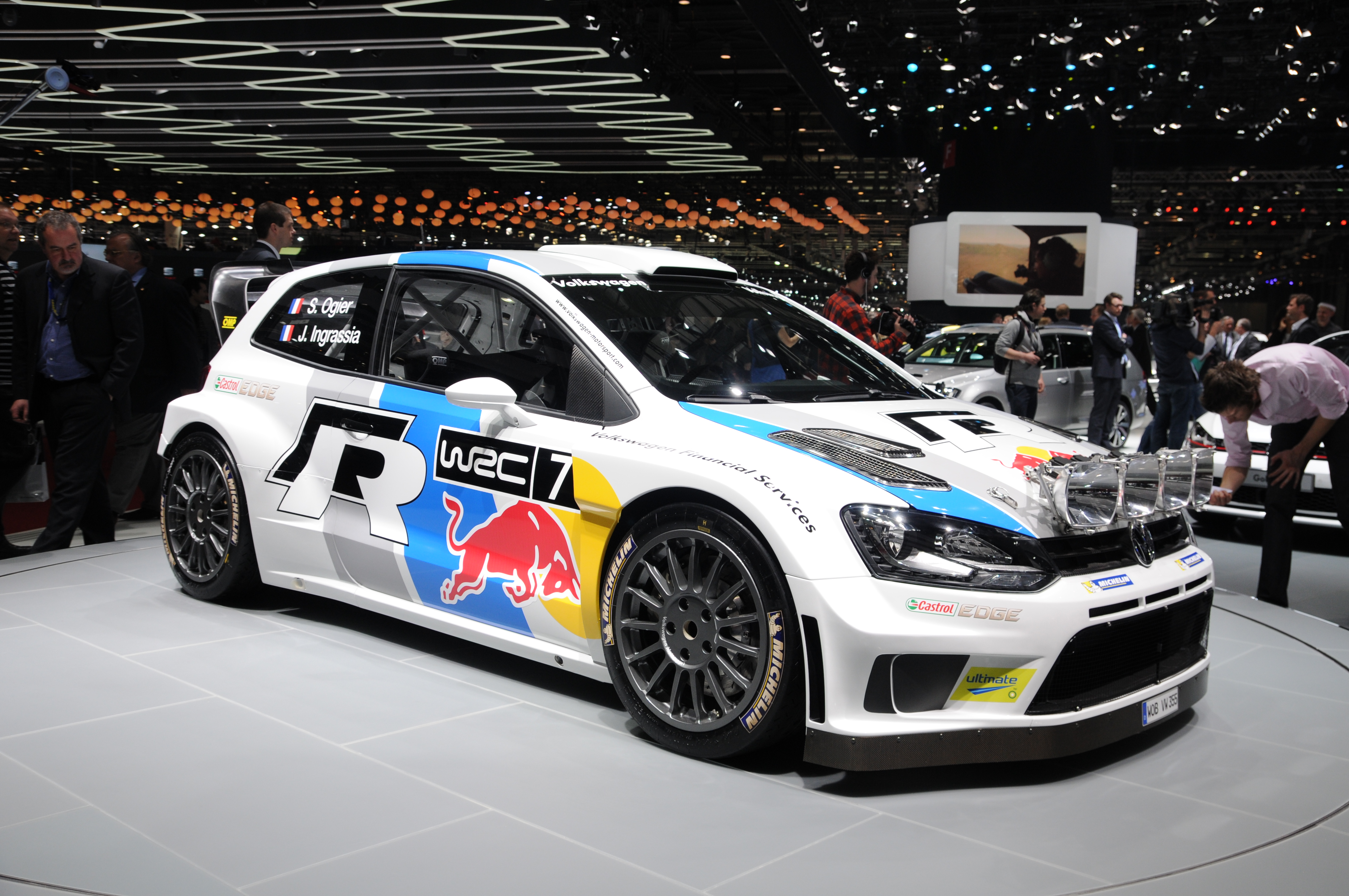 vw polo r wrc wikiwand. Black Bedroom Furniture Sets. Home Design Ideas