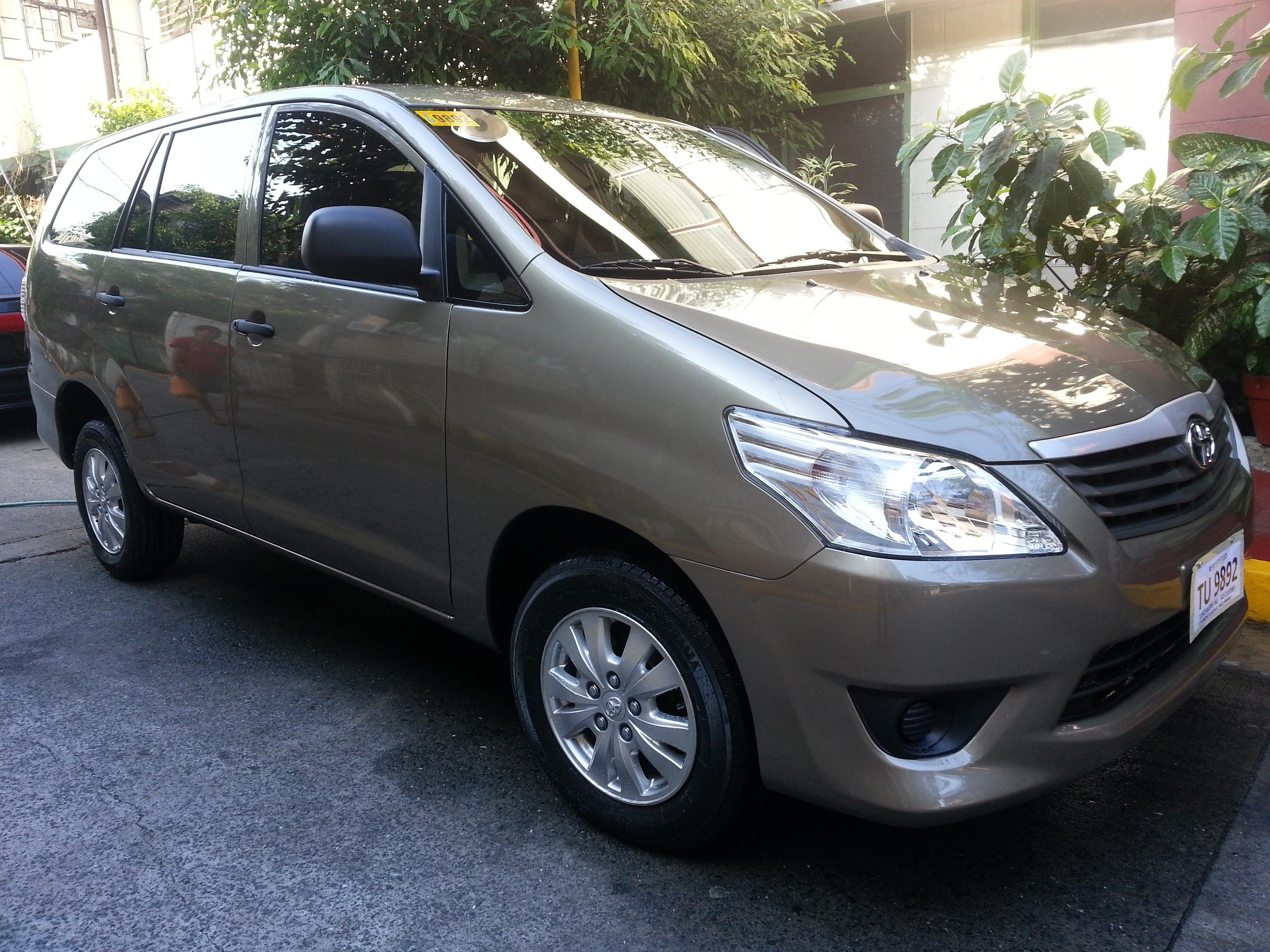Toyota Rent A Car Stamford
