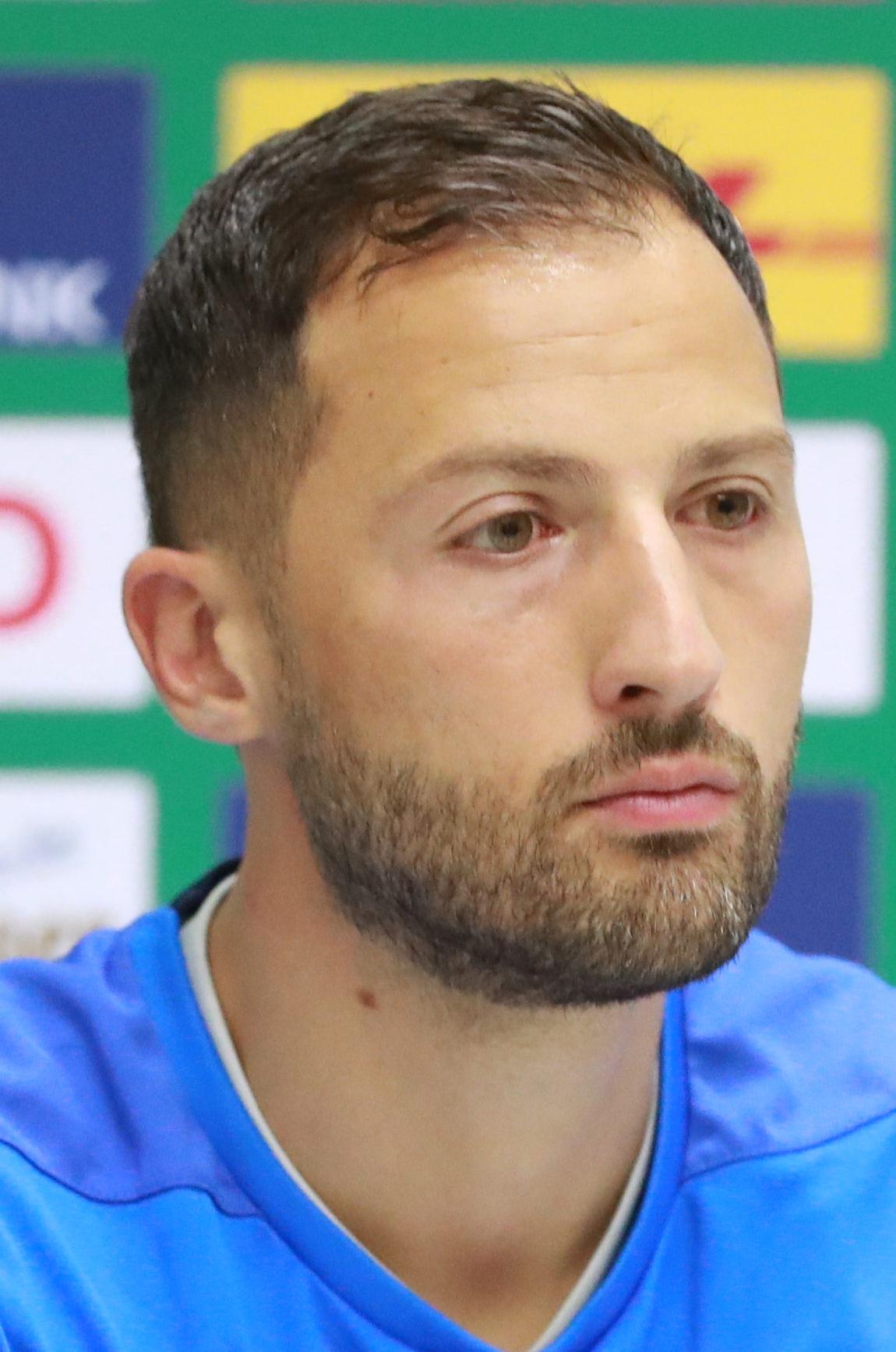 Domenico Tedesco Wikipedia