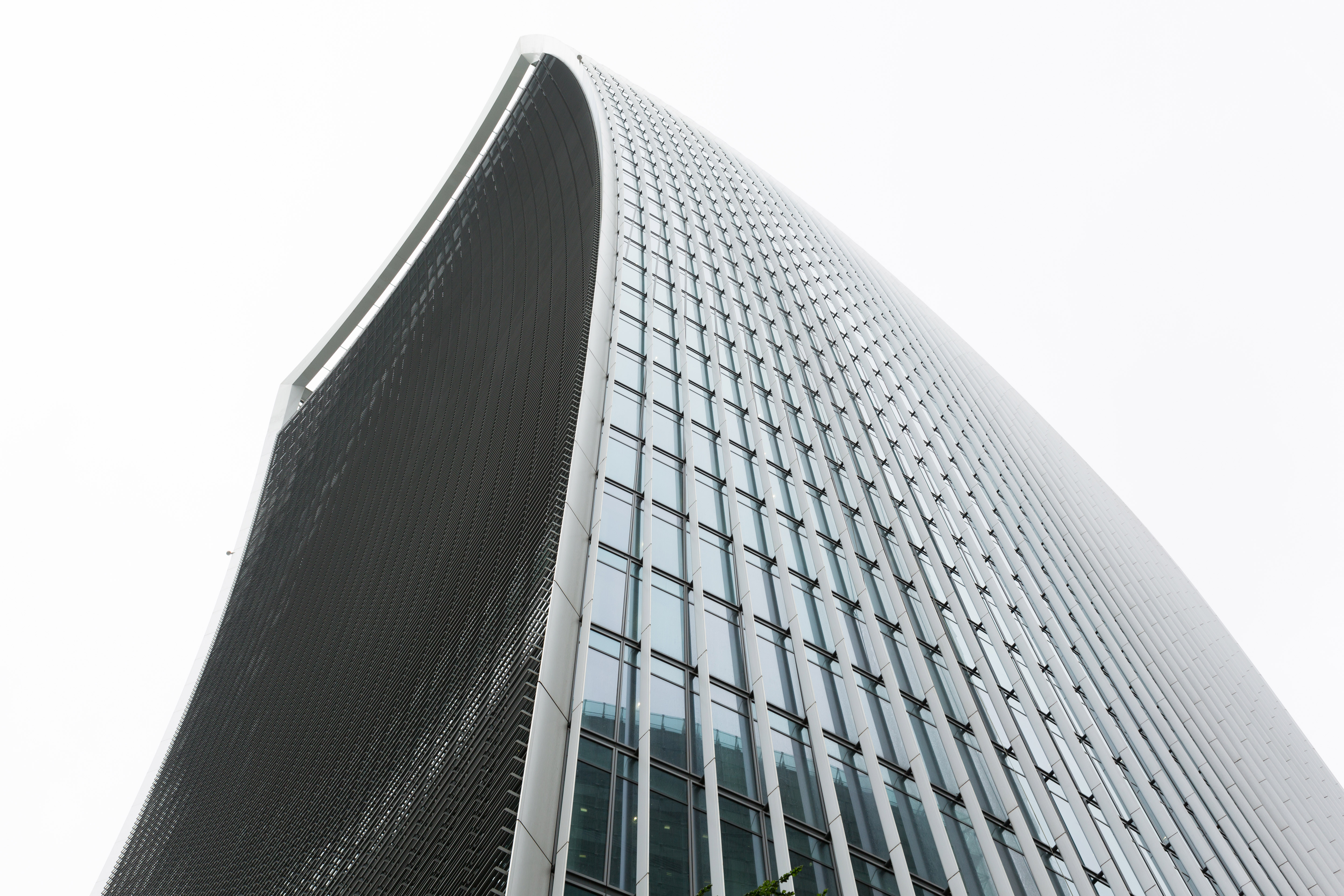 RSA's London offices at 20 Fenchurch Street