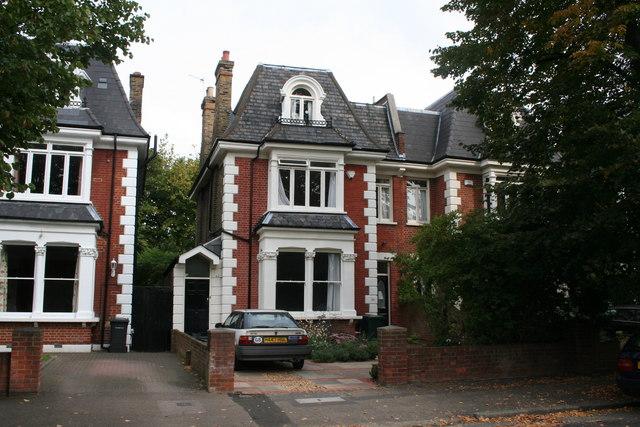 Clifton House Standard Single Room