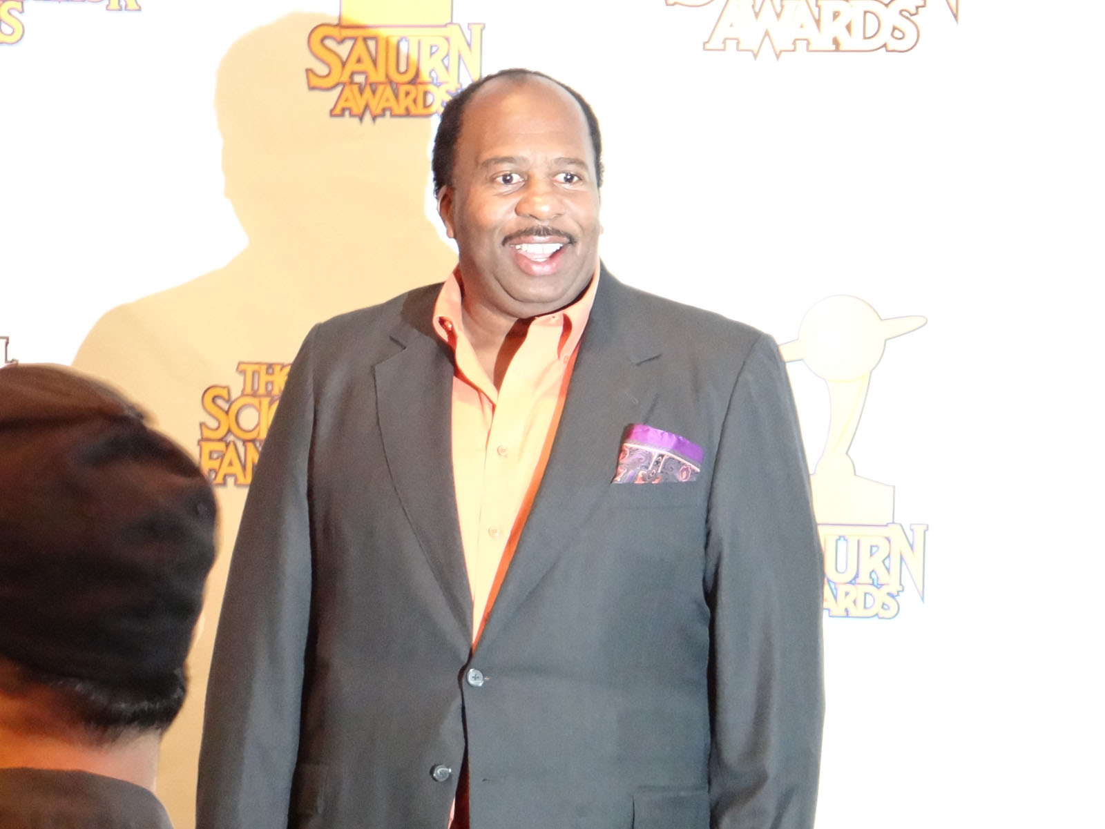 leslie david baker malcolm in the middle