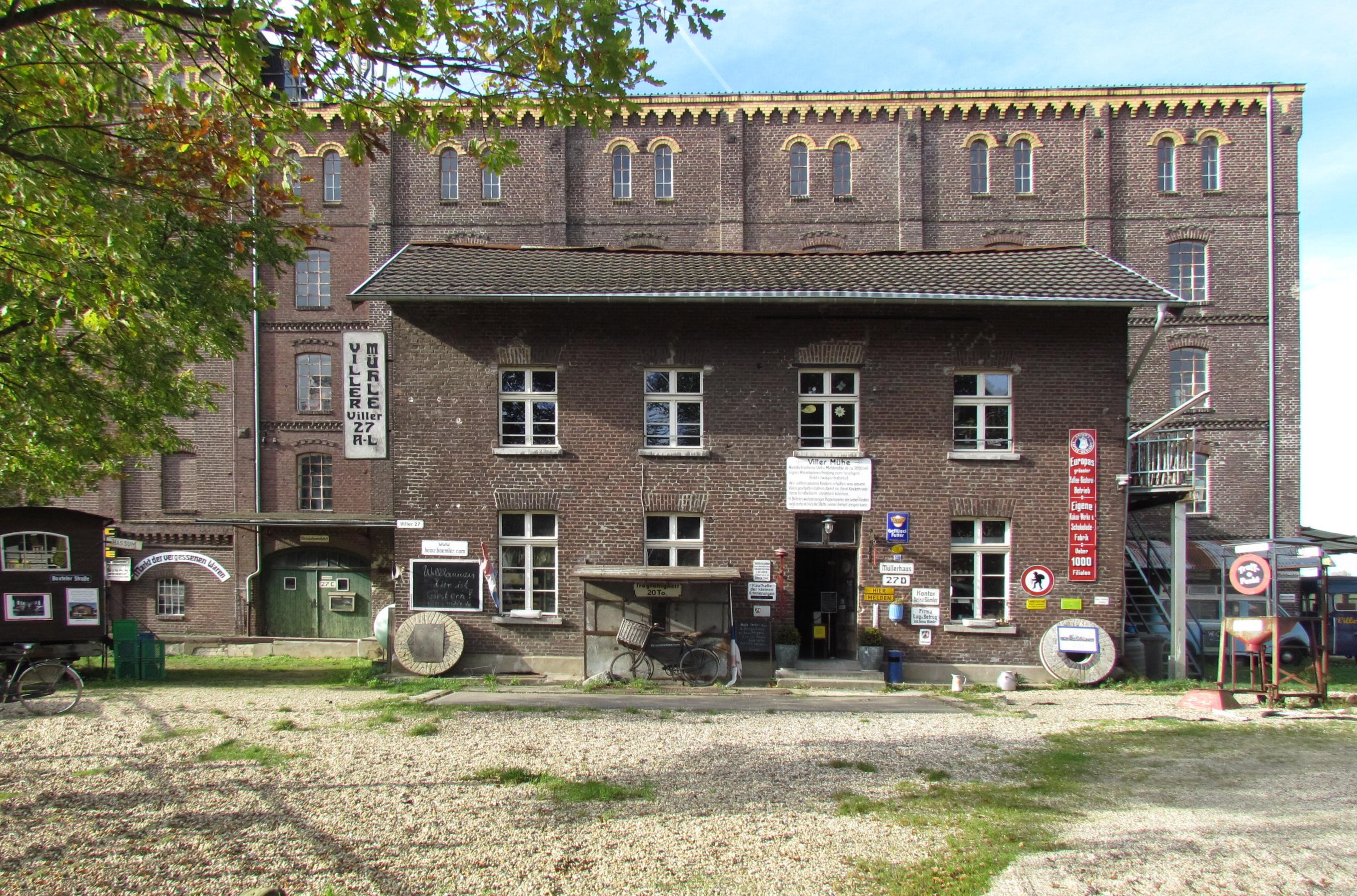 File:461 Viller Mühle, Haus 2, Goch-Hommersum.jpg - Wikimedia Commons