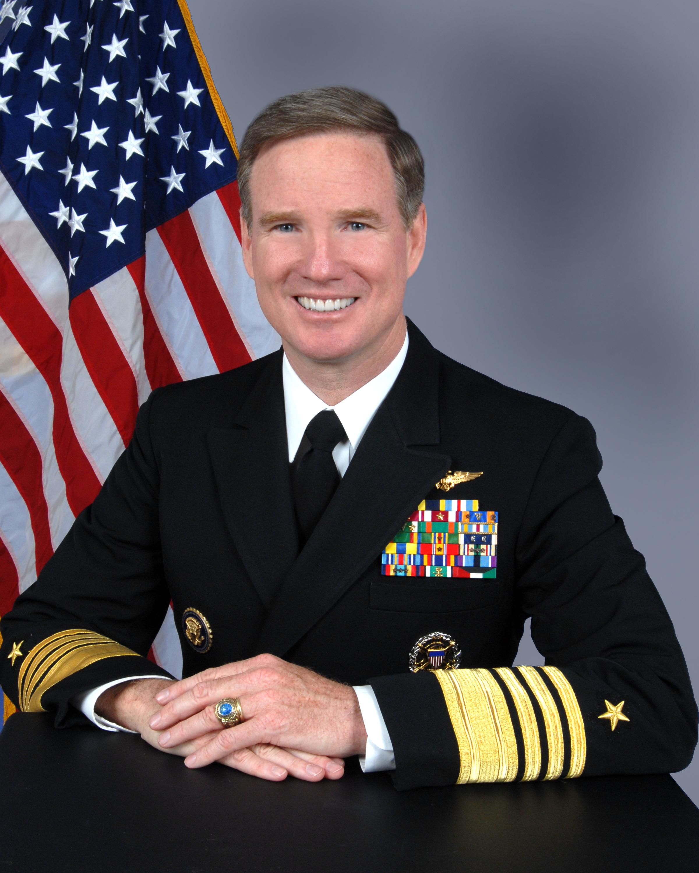 Patrick M . Walsh