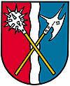 Wappen von Alkoven