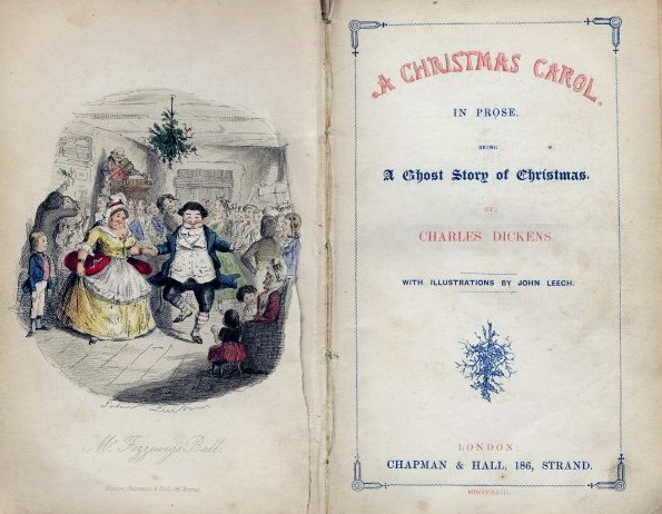 File:A Christmas Carol frontpiece.jpg