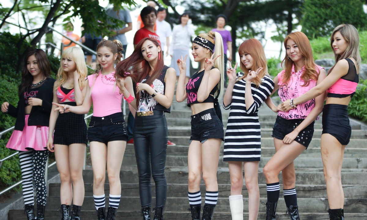 After school wikipedia wolna encyklopedia - After school nana first love ...