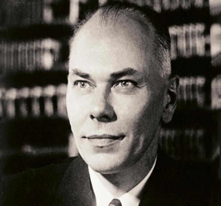 image of Howard H. Aiken