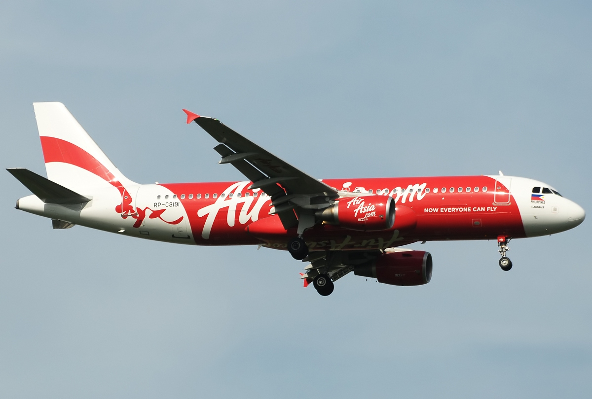 AIRASIA PHILIPPINES - Wikipedia, the free encyclopedia