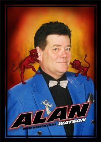 Alan Watson Net Worth