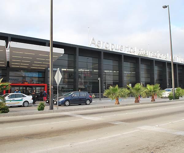 Aéroport international de Tijuana