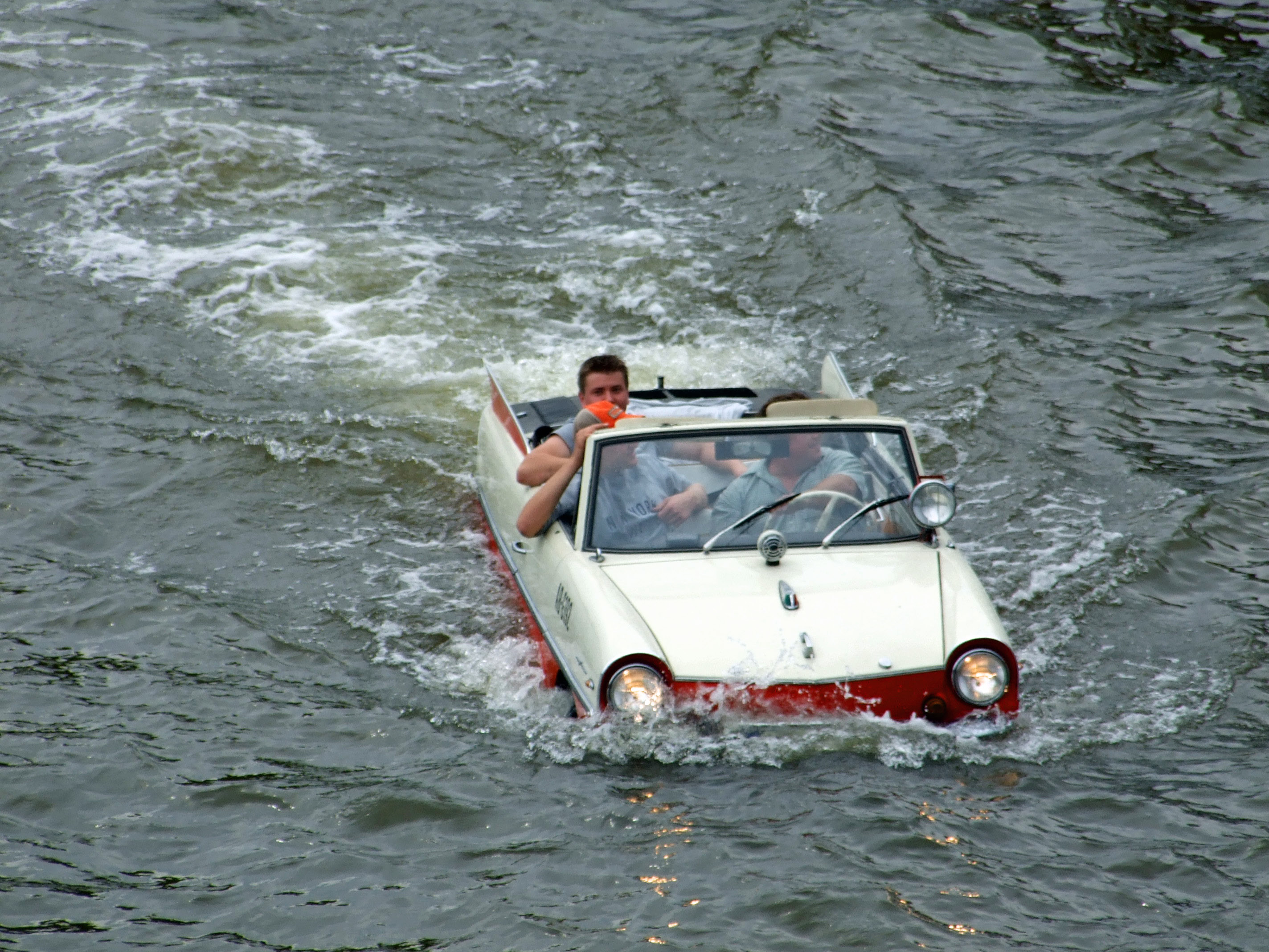 Amphibious Car Sale Uk