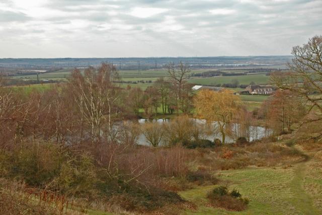 Ampthill Park - geograph.org.uk - 583