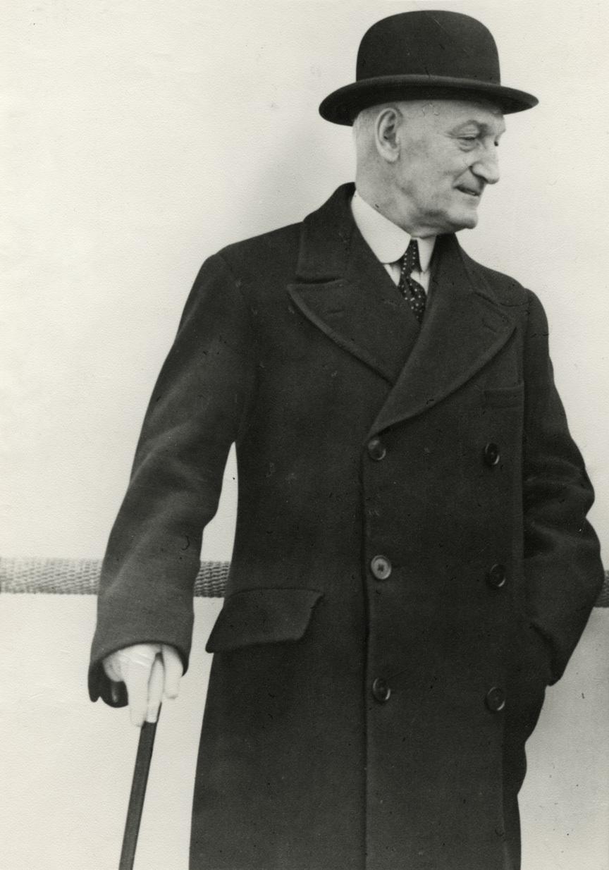 Edward William Archibald Wikipedia