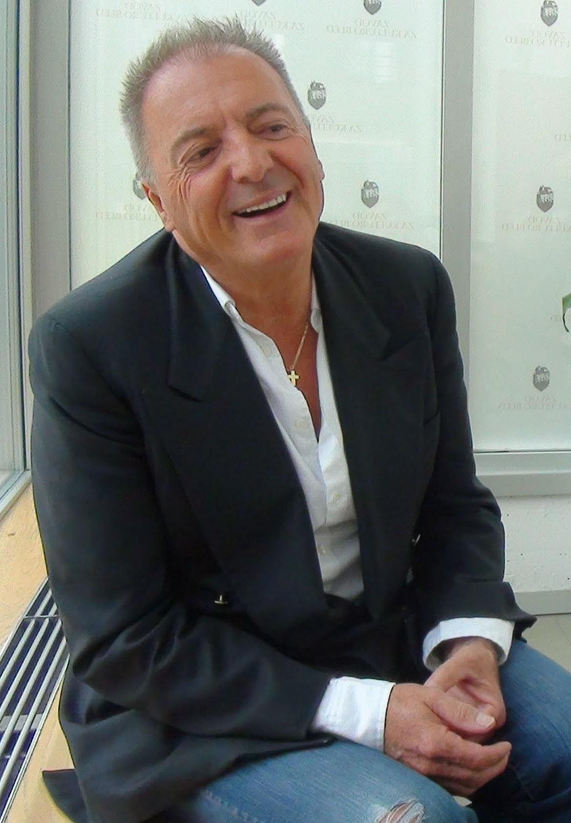 Armand Assante – Wikipedia