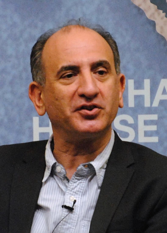 Armando Iannucci Wikipedia