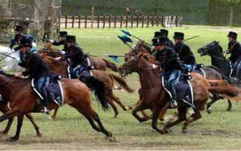 Arma di cavalleria