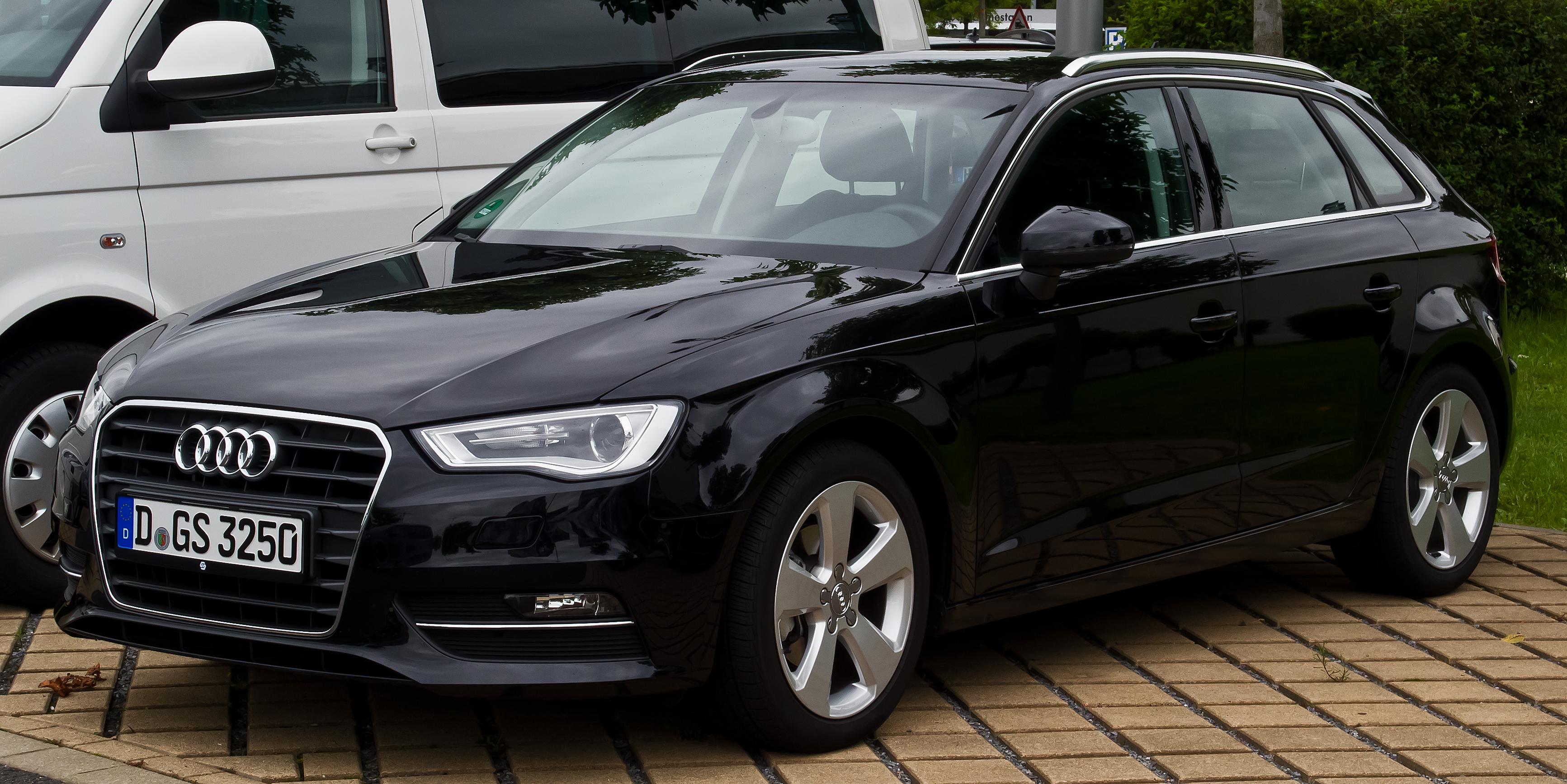 Audi rs3 2014 wikipedia