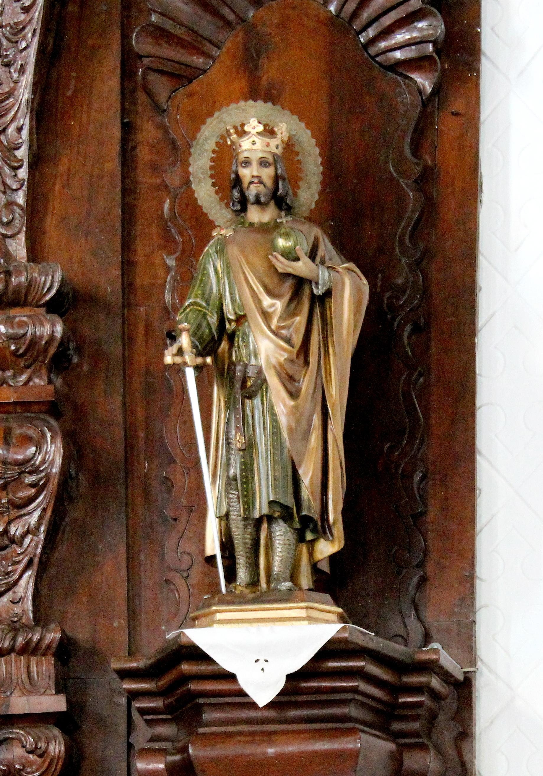 Archivobgescamez07aimagen De San Fernando Reyjpg Wikipedia