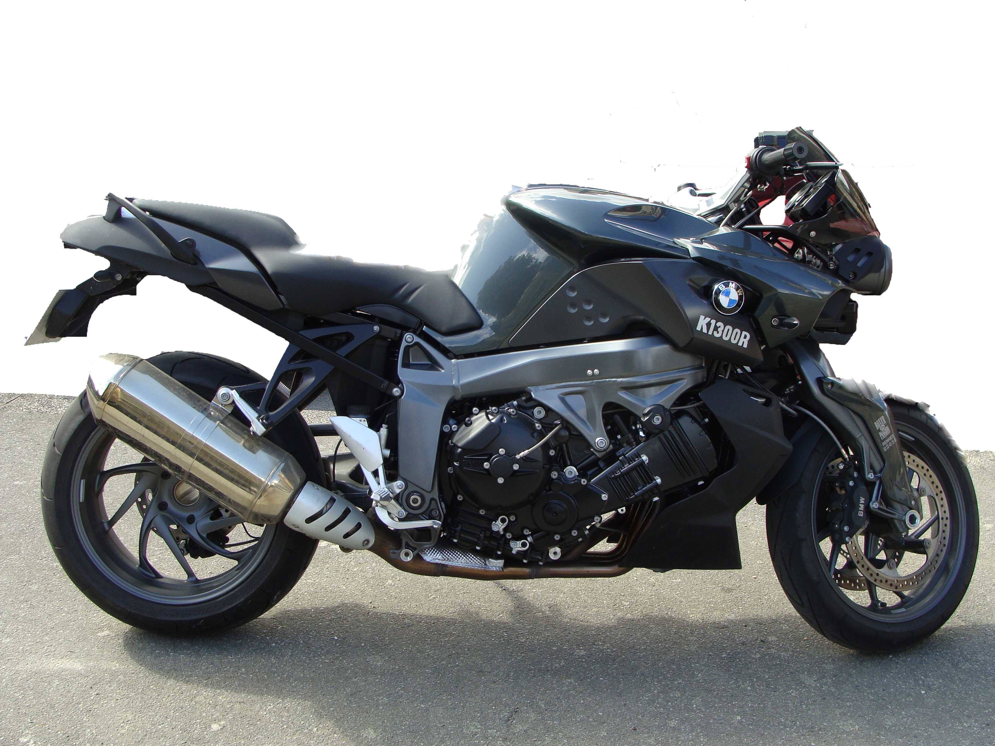 Bmw K1300r Wikipedia 2000 R850c And R1200c Electrical System