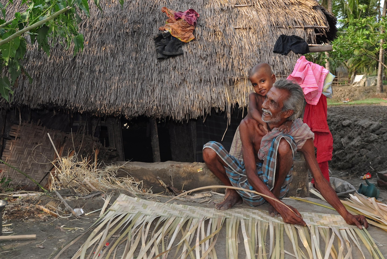 Bamboo Products Maker In Bangladesh