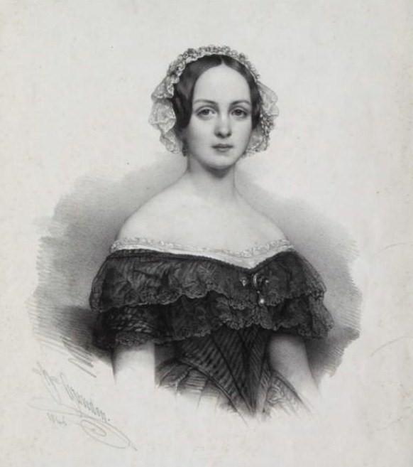 Baronessa Stieglitz