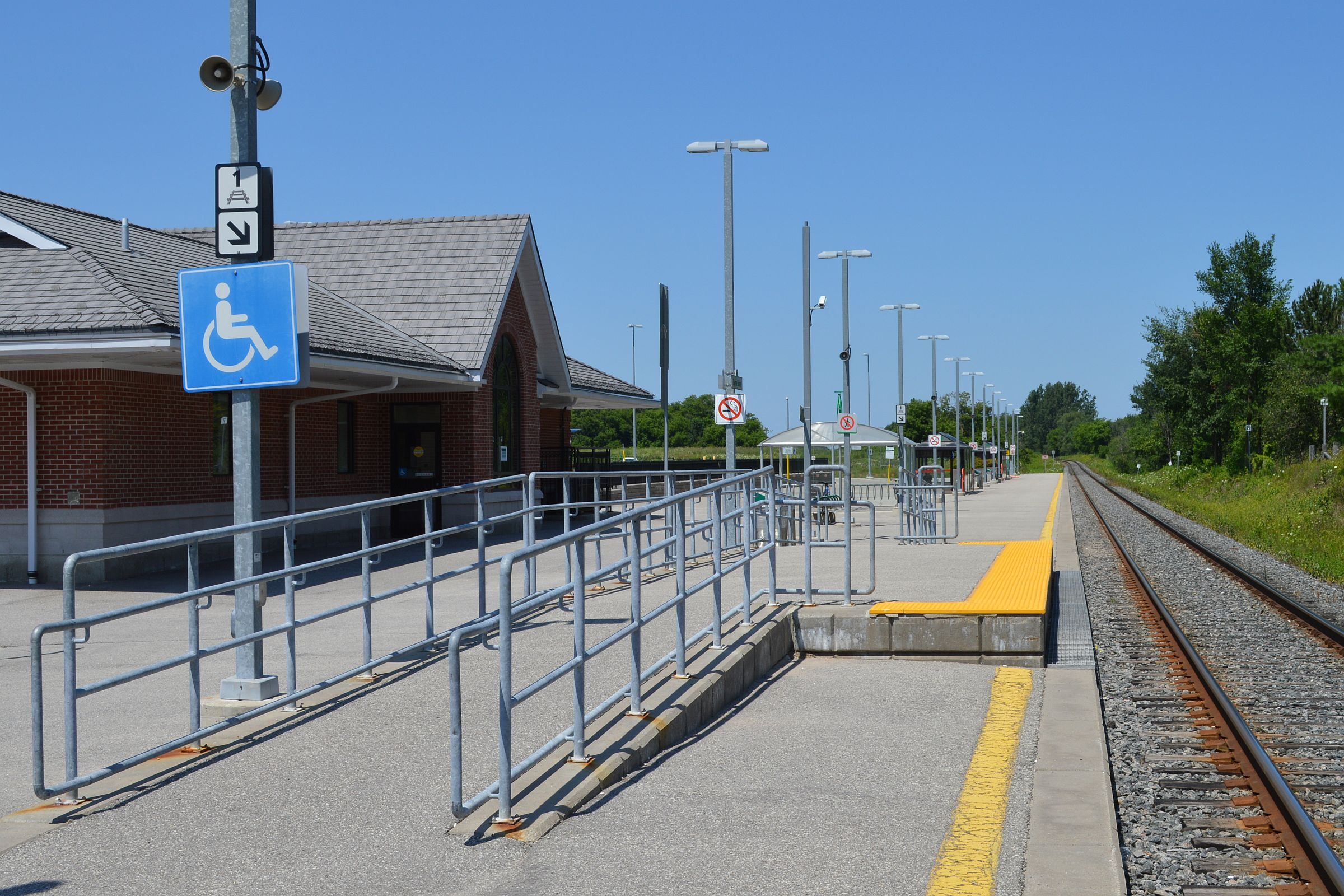 Barrie South GO Station - Wikiwand