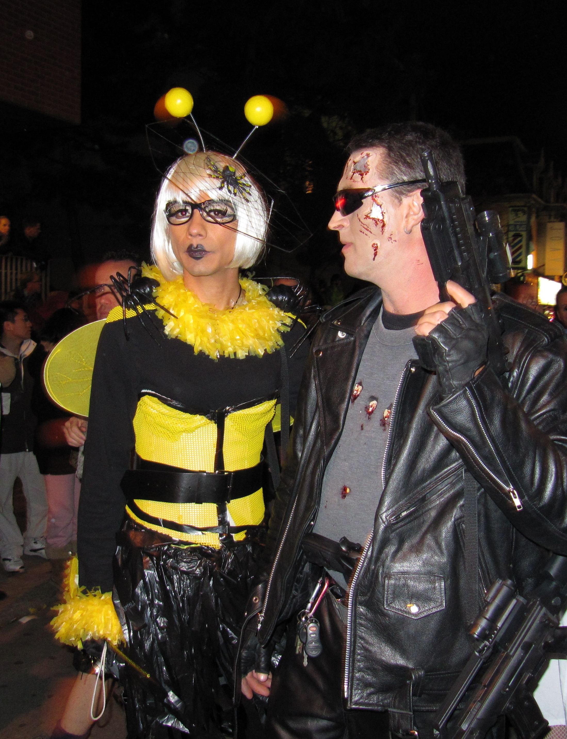 Costume party - Wikipedia