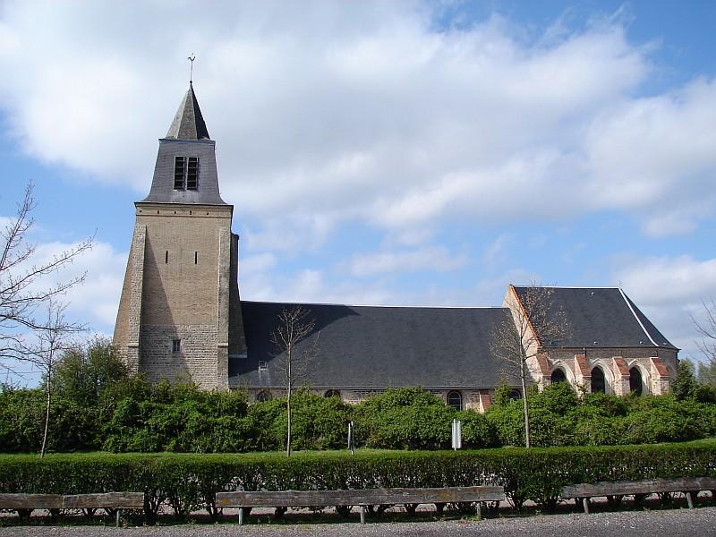 File:Berck - L'église Saint Jean Baptiste.JPG