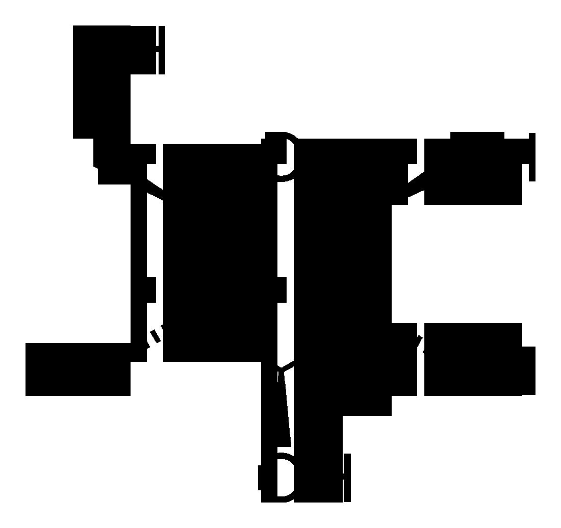 Molécule du Glucose