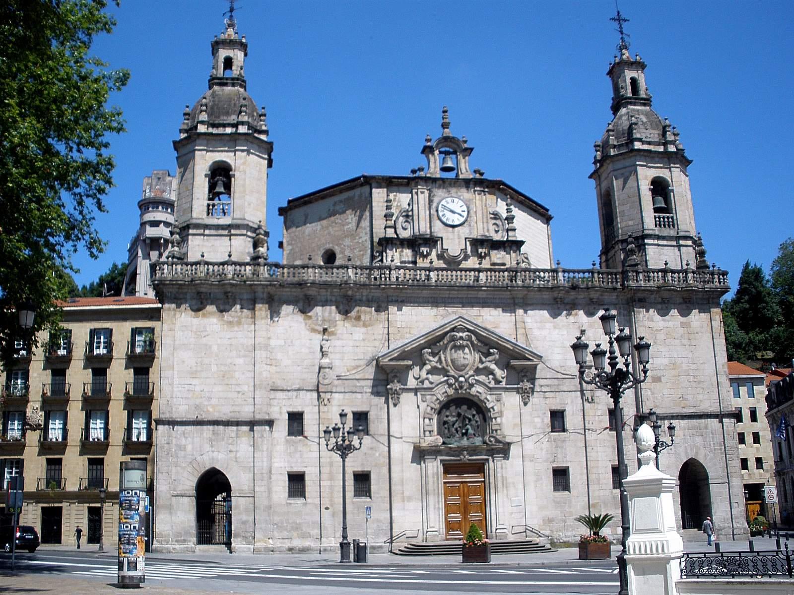 File:Bilbao - Iglesia de San Nicolás 17.jpg - Wikimedia Commons