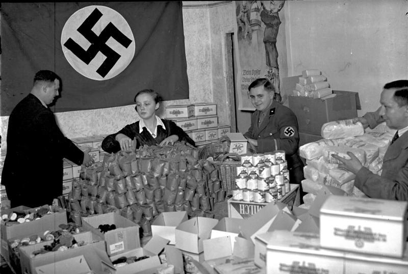 Рейманны признают, что пользовались рабским трудом в нацистские времена