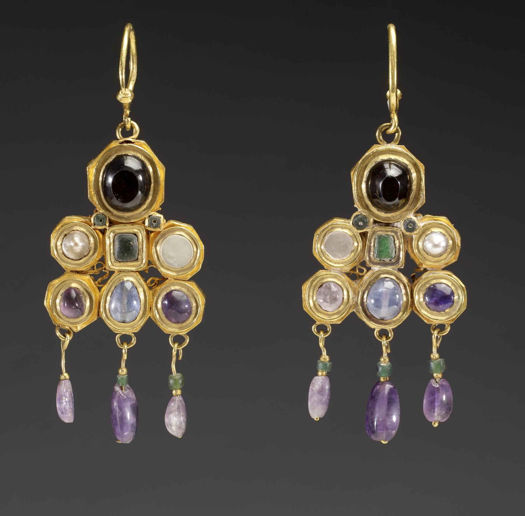 Fashion Jewelry Ring Sets