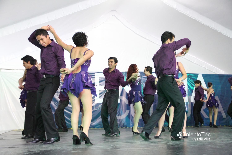 Salsa Rueda