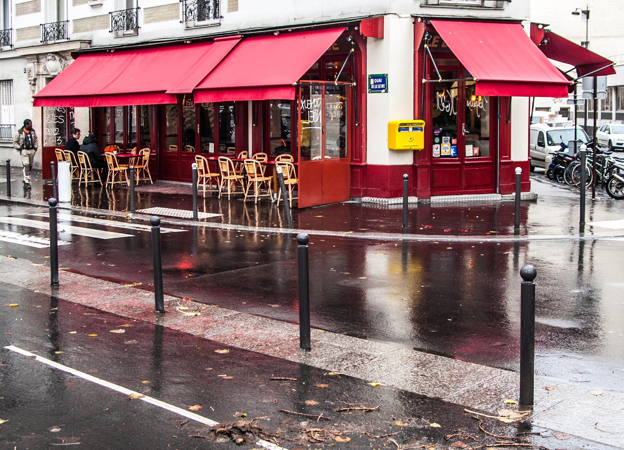 Caf De Seine Saint Denis Adress