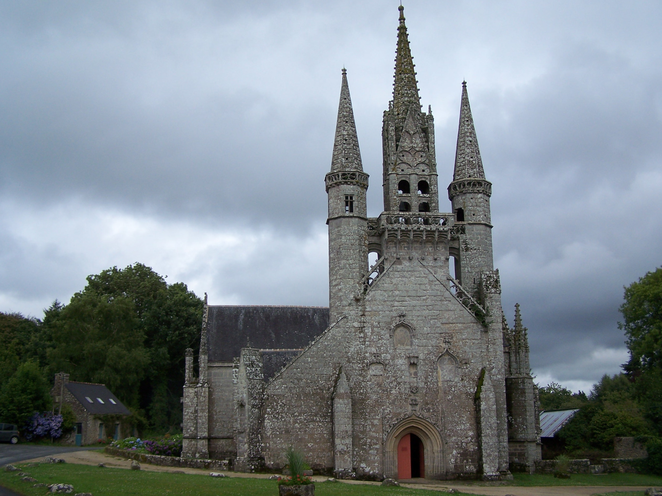 chapelle net worth