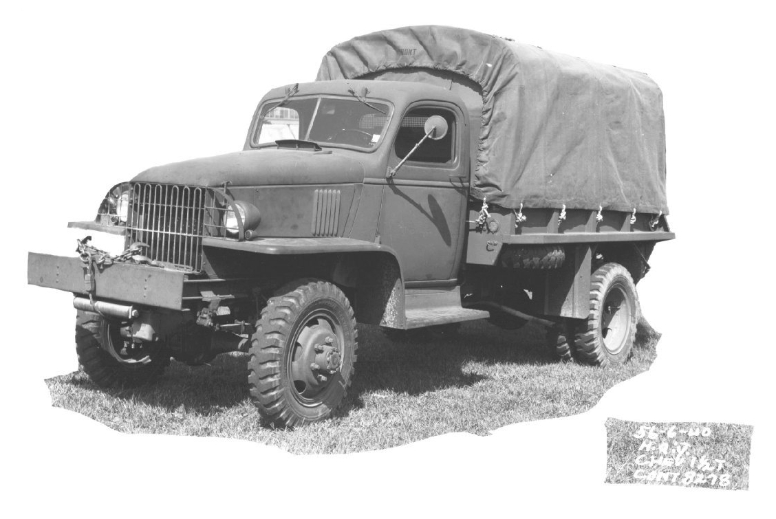 Chevrolet G Truck on 1941 chevy coe truck