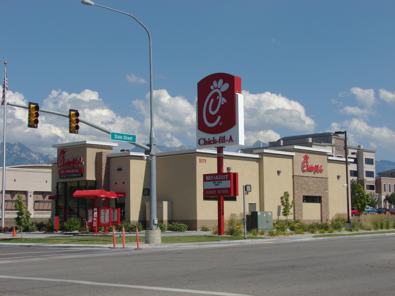 File Fil A Restaurant In Murray Utah Jpg