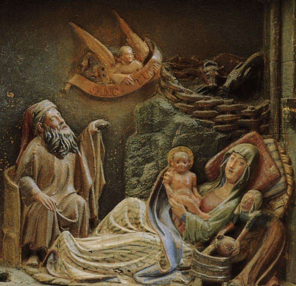 Christi Geburt Datum