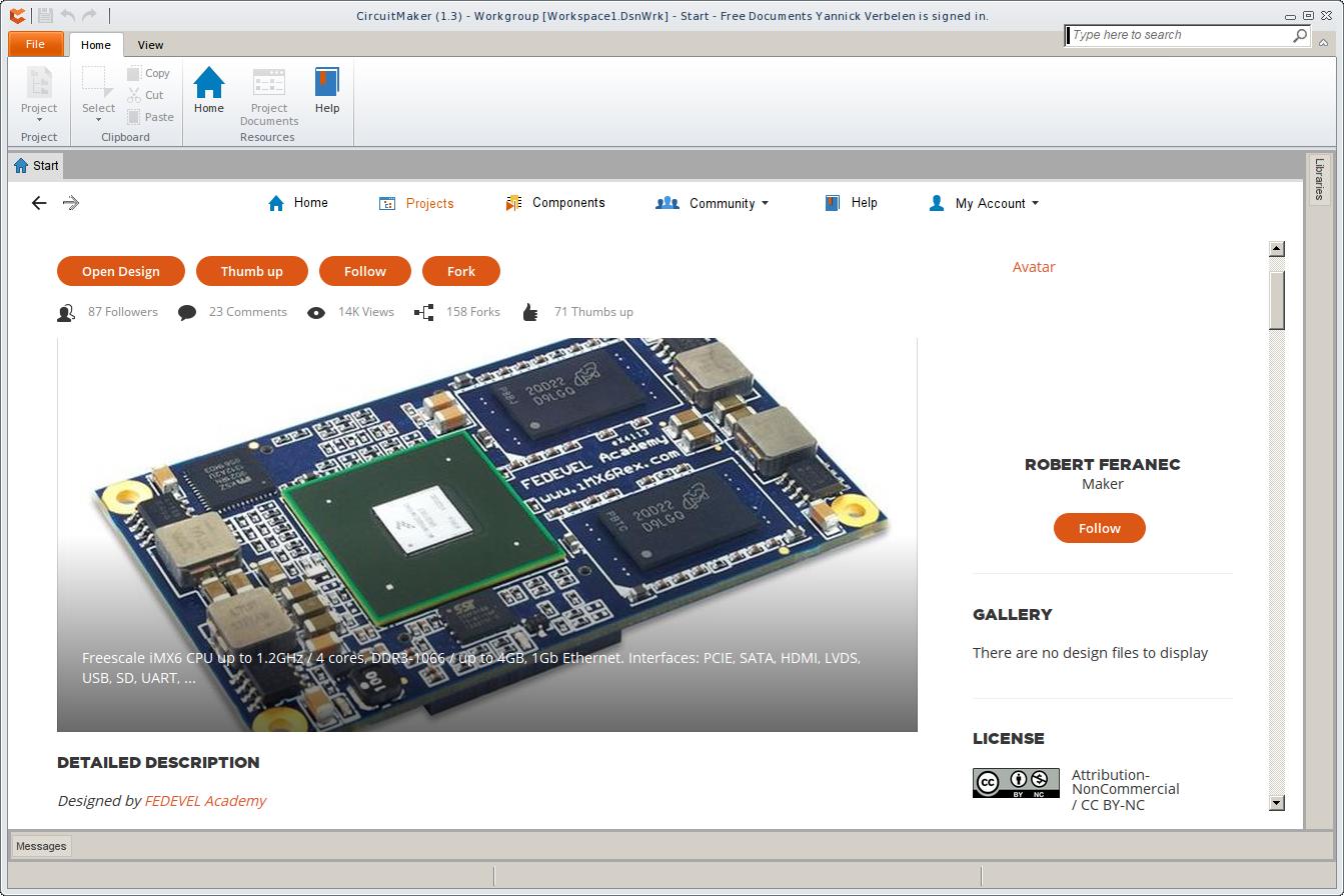 CircuitMaker - Wikipedia