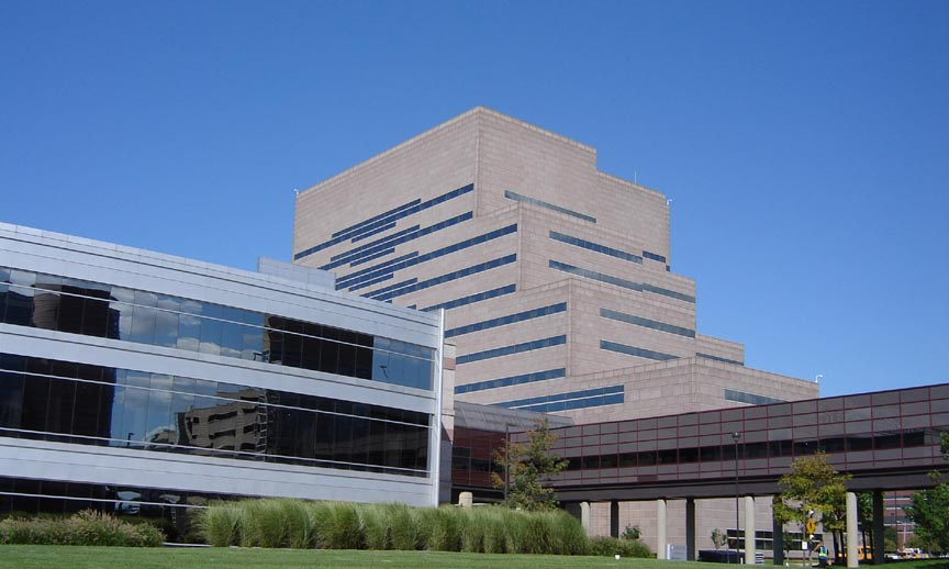 Renowned Cleveland Clinic