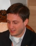 Clinton senior advisor Philippe Reines in 2010 (4630386356) (cropped).jpg