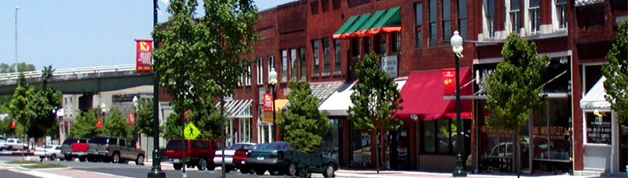 Downtown Restaurants Dalton