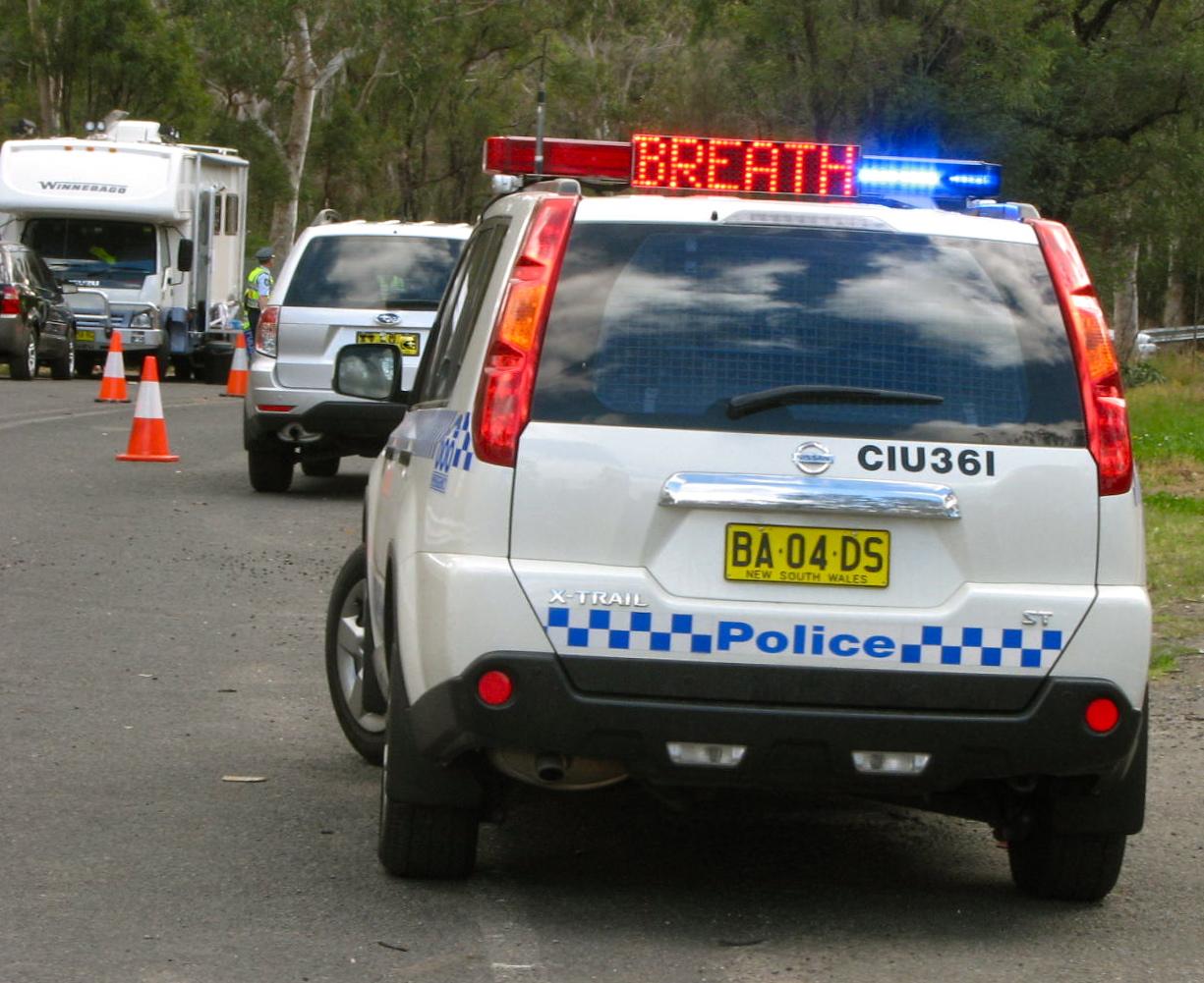 File Crash 361 Nissan X Trail Flickr Highway Patrol