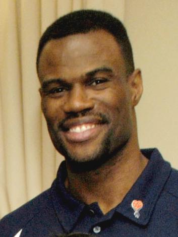 David Maurice Robinson