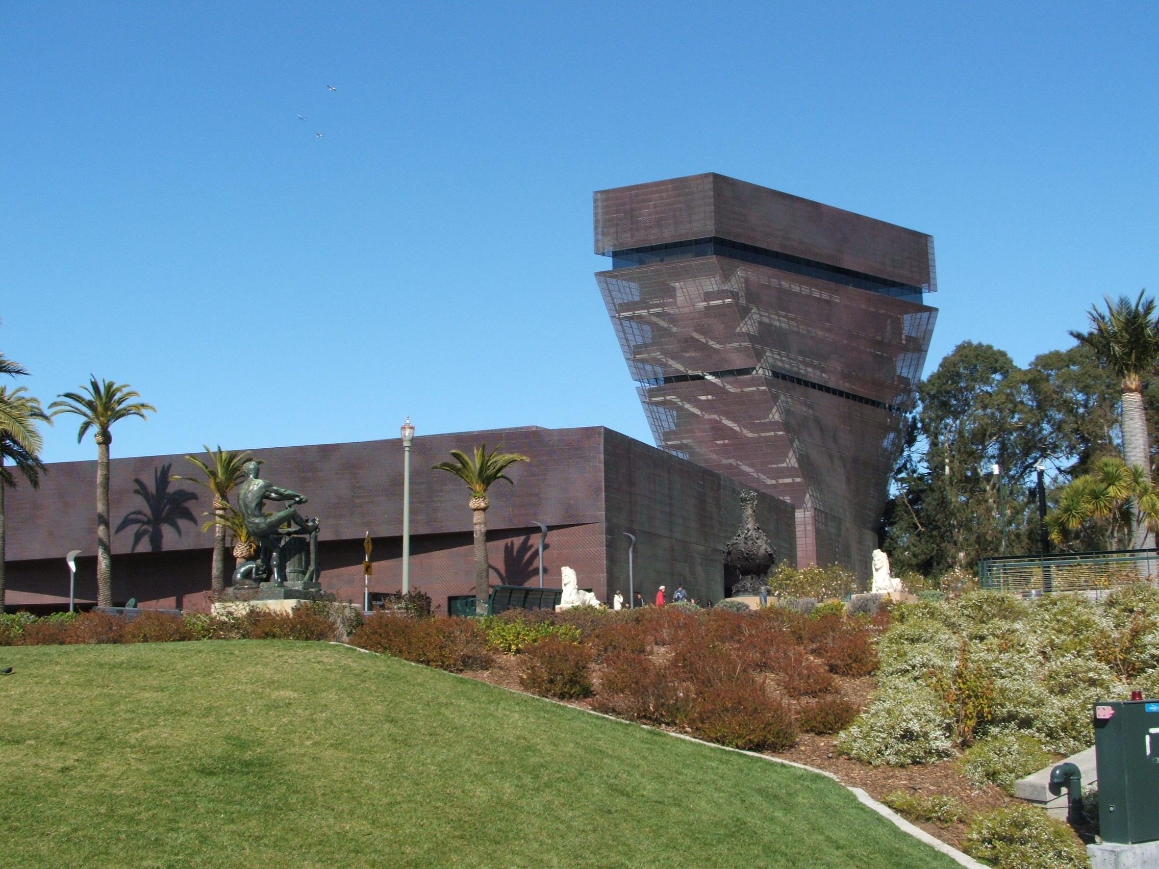 Hotels San Francisco Golden Gate Park