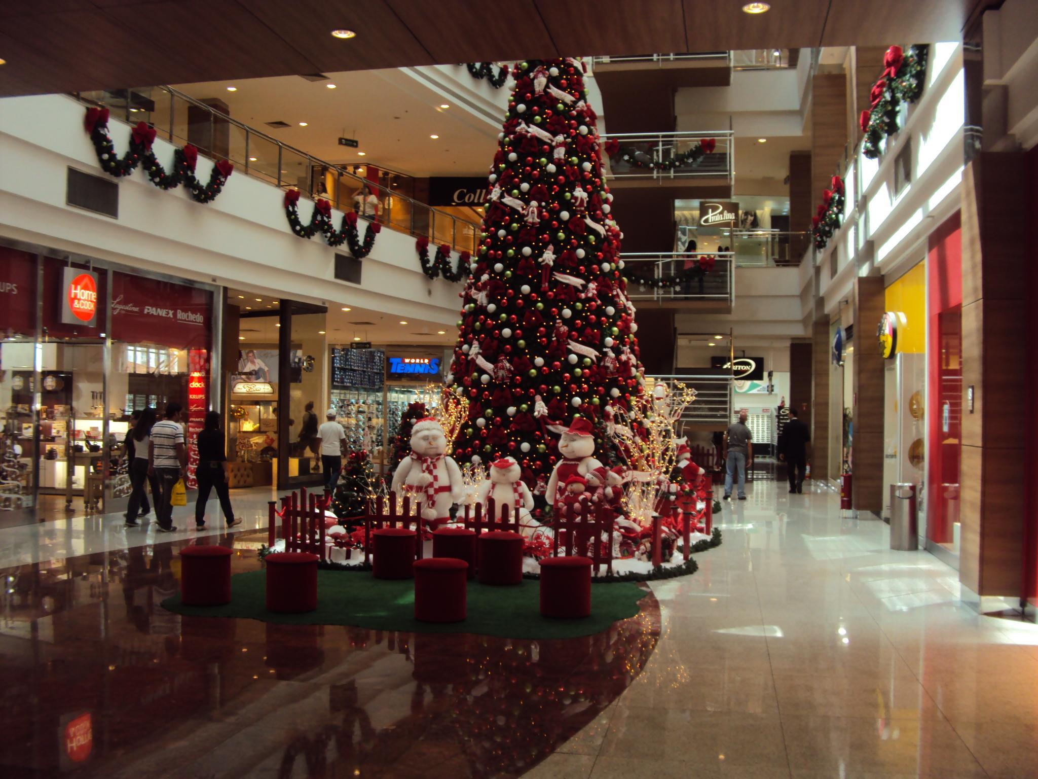 ficheiro decora o de natal shopping santa rsula jpg wikip dia a enciclop dia livre. Black Bedroom Furniture Sets. Home Design Ideas